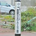 「釜石市ソーラー街灯設置」プロジェクト