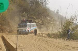 ネパール共和国デビタール村でミルク安定供給プロジェクト