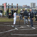 調布市少年野球大会