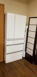 こども食堂「かくしょうじ」へ冷蔵庫