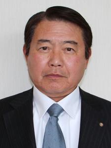 東京調布むらさきロータリークラブ 2019-2020年度 会長 小泉敏夫