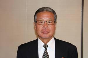 東京調布むらさきロータリークラブ 2020-2021年度 会長 黒滝 直昭